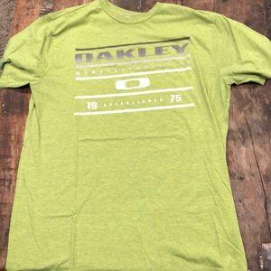 Oakley t